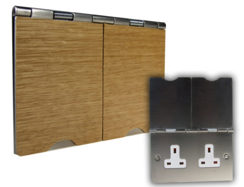 Wooden Floor Sockets Added To MySwitchShop