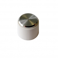 K7 Slimline Retro Knob Fits on Dimmers of any plate finish