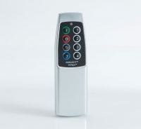 Varilight Eclique Remote Control For Varilight LED Touch Remote Dimmers
