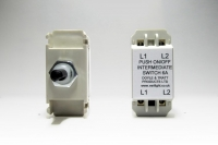 Varilight Non-dimming 'Intermediate Dummy' Series module, 3 Way Up To 1000 Watt Module