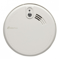 Kidde Firex Hardwired Optical Smoke Alarm