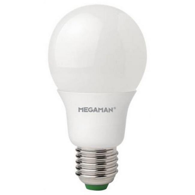 MEGAMAN 10.5W (810 LUMEN) E27 (148246) DIMMABLE LED LOOKALIKE 330DEG 2800K