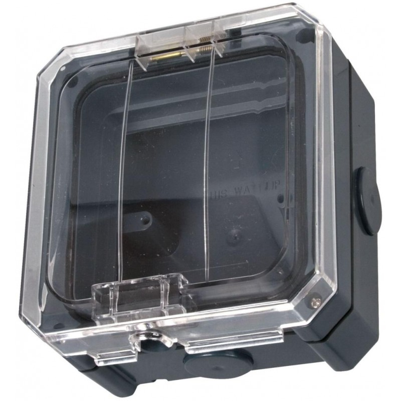 Outdoor IP66 Wall Boxes