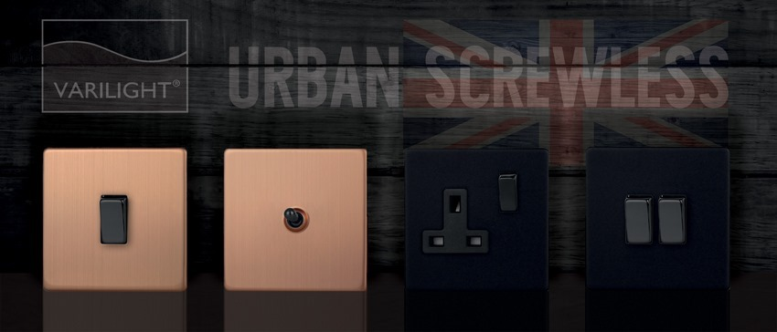 Urban Screwless