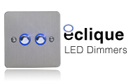 Eclipse LED Dimmers
