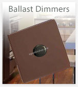 ballast dimmers