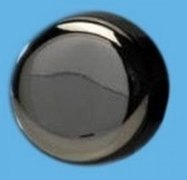 Z2SI6P Iridium Knob for Dimension Screwless Dimmers