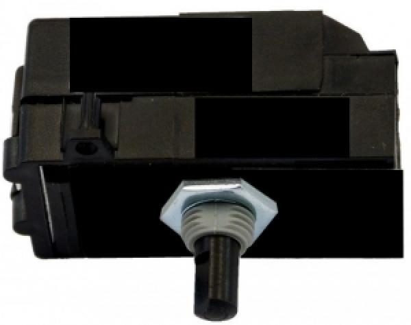 Z0H83(21DT)-P Varilight V-Dim 2 Gang, 1 or 2 Way 400 Watt Dimmer Leading Edge For MultiGangs, Use On Screwless Plates