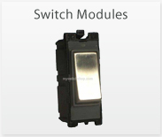 Power Grid Switch Modules